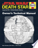 Star Wars  Death Star Owner s Technical Manual