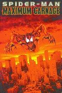 Spider Man Maximum Carnage