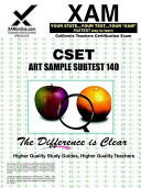 Cset Art Sample Subtest 140