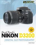 David Busch s Nikon D3200