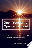 Open Your Mind  Open Your Heart