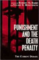 Punishment and the Death Penalty