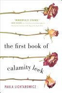 The First Book of Calamity Leek by Paula Lichtarowicz