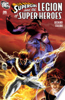 Supergirl And The Legion Of Super Heroes 2006 35