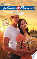 A Cowgirl s Secret