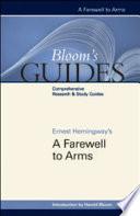 A Farewell To Arms Pdf/ePub eBook