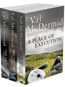 Val McDermid 3 Book Crime Collection  A Place of Execution  The Distant Echo  The Grave Tattoo
