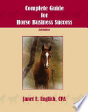 Complete Guide For Horse Business Success