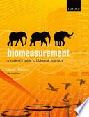 Biomeasurement : a student's guide to biostatistics