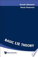 Basic Lie Theory