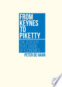 From Keynes to Piketty