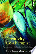 Creativity as Co Therapist