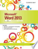 Microsoft Word 2013  Illustrated Brief