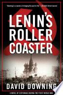 Lenin s Roller Coaster