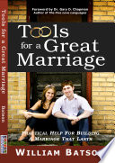 Tools for a Great Marriage