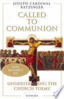 Ebook Called to Communion Epub Pope Benedict XVI Apps Read Mobile