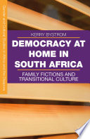 Democracy at Home in South Africa