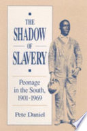 The Shadow of Slavery
