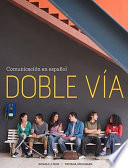 Doble via  Comunicacion en espanol  Standalone