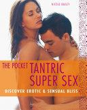 Pocket Tantric Super Sex