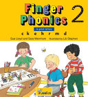 Finger Phonics 2  In Print Letters