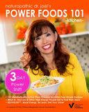Power Foods 101