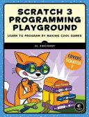 Scratch Programming Playground 2nd Edition Scratch 3