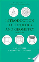 Introduction to Topology and Geometry