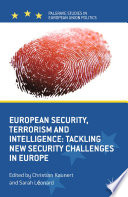 European Security  Terrorism and Intelligence