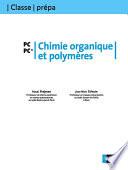Chimie organique et polym  res   PC PC