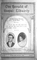 download ebook herald of gospel liberty pdf epub