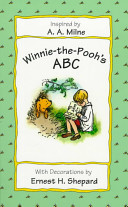 Winnie-the-Pooh's ABC Classic Pooh Books Helps Young Readers Learn Their