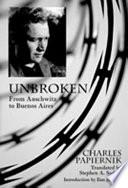 Unbroken Pdf/ePub eBook