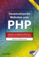 Desenvolvendo Websites Com Php 3 Edi O