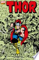 Marvel Klassiker  Thor