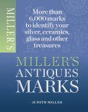 Miller s Antiques Marks
