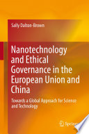 Nanotechnology and Ethical Governance in the European Union and China
