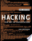 Hacking 2nd Edition