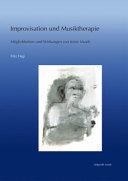 Improvisation und Musiktherapie