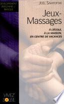 Jeux massages