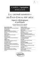 La Destinée Manifeste par Pierre Lagayette