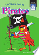 Theme book of pirates