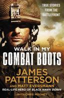 Walk in My Combat Boots Book PDF