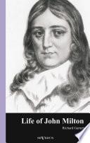 Life of John Milton