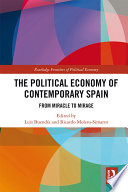 The Political Economy Of Contemporary Spain