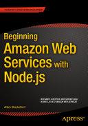 download ebook beginning amazon web services with node.js pdf epub