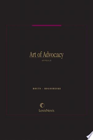 Art of Advocacy Series: Appeals - ISBN:9781579110666