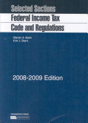 Federal Income Tax Code and Regulations