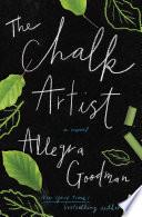 The Chalk Artist Book PDF