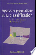 Approche pragmatique de la classification